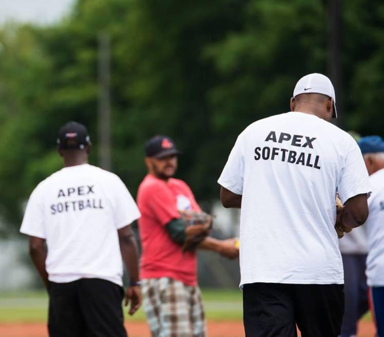Softball Game #5